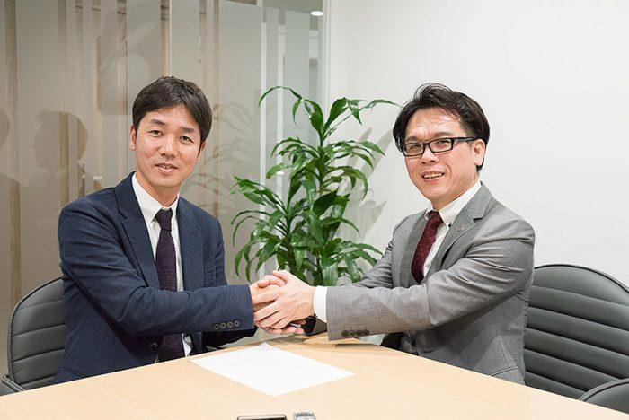 Webマーケティング+EQセールス(衞藤・竹下)